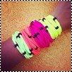 Colorés ♥