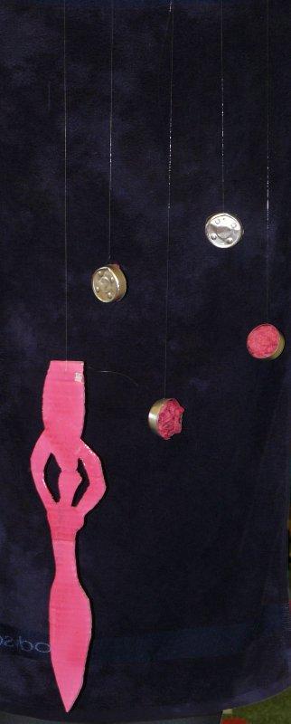 Matisse : La femme à l'amphore