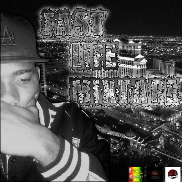 Fast Life / Pays Mwen[Fast Life Mixtape] (2012)
