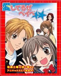 "Ce que j'adore ""Les mangas"" j'adoreeeee !!"