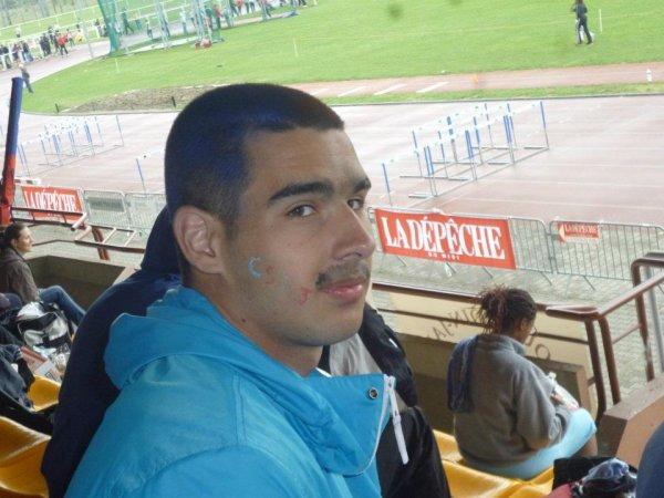J'ai trop joué a Super Mario.. Inter-Clubs 2012 !