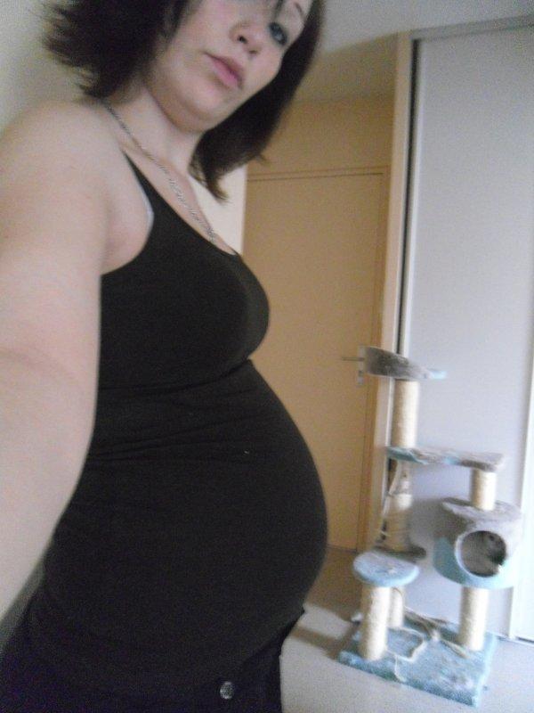 5 mois 3 semaine et 5 jour