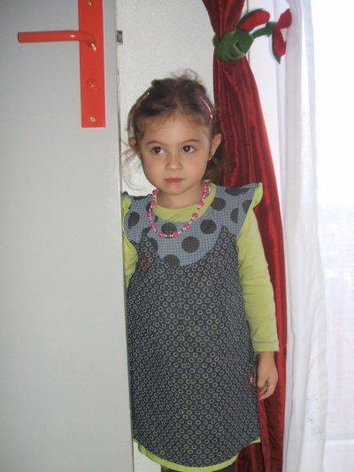 ma petite princesse  LILOU