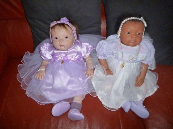 mes deux Sophie
