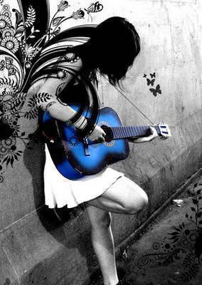 La Musique ... ♥