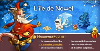 Quete Nowel ;)