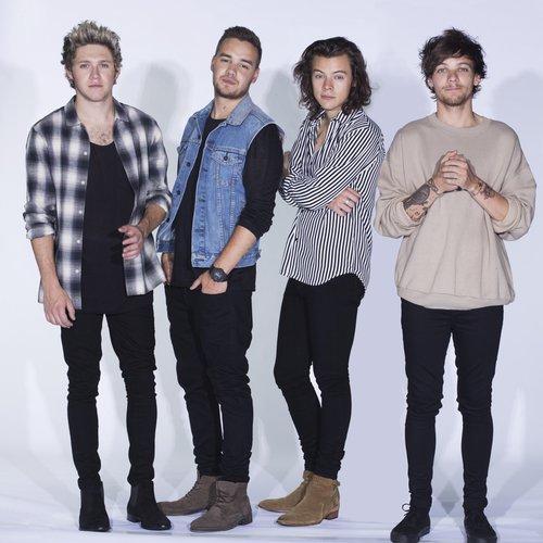 C'est la fin... Les One Direction se séparent.  :(