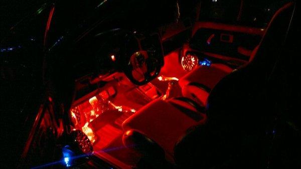 show neon a chartres sur cher 41