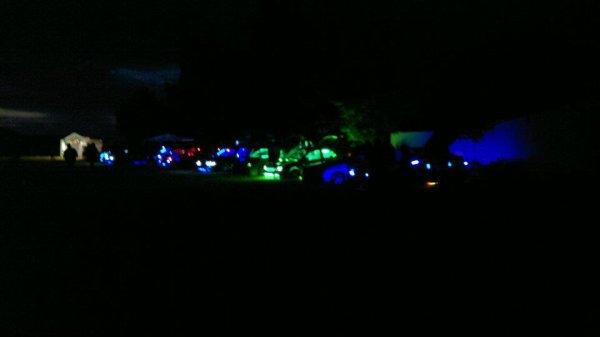 show neon a chevanne