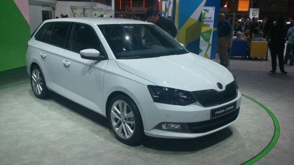 Mondial de l'auto 2014
