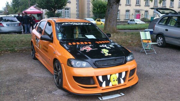 Meeting de langres (52)