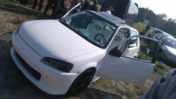 Cristal car concept