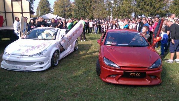 Meeting cristal car concept