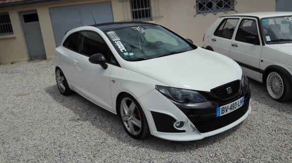 Custom car 51 2017