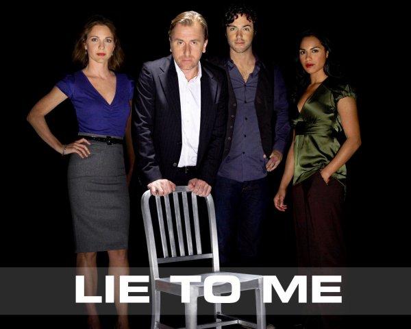 ~~~~ Lie to me ~~~~