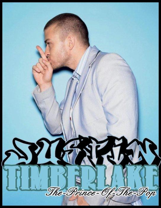 Ta source sur Justin Timberlake