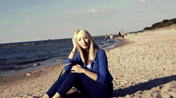 a la mer enfin du bon temps *-*