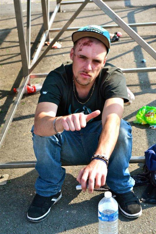 nouvel foto fais au skate park a tourcoing dites moi quoi