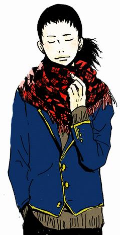Shikamaru ou le complex amoureux