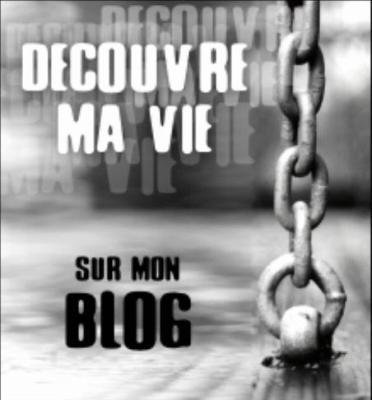 bienvenus sur mon blog