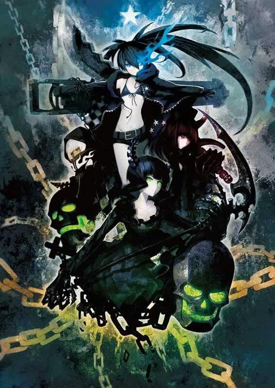 Bienvenue sur le Blog Millénaire D'otaku Paradise