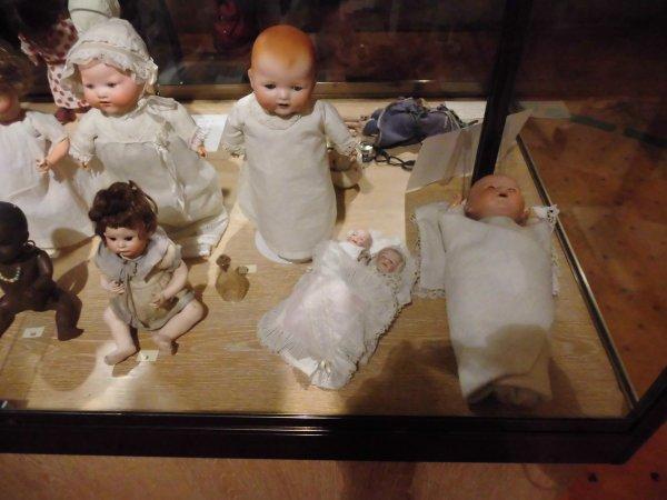 Musée des jouets à Poissy