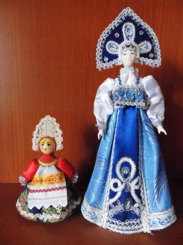 Mes poupées du monde: 4