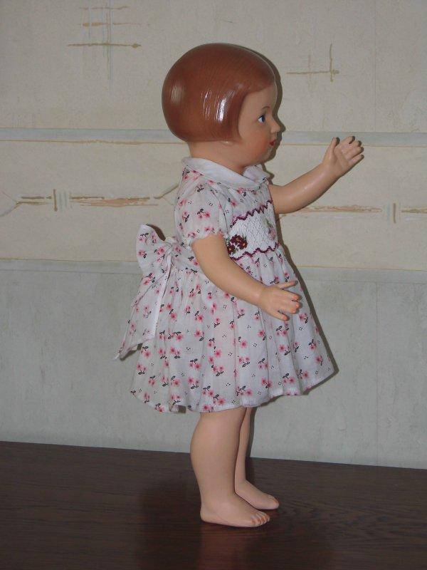 Françoise est arrivée.