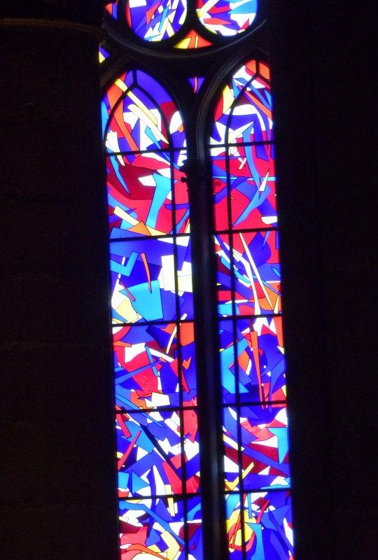 Reims : Cathédrale 5