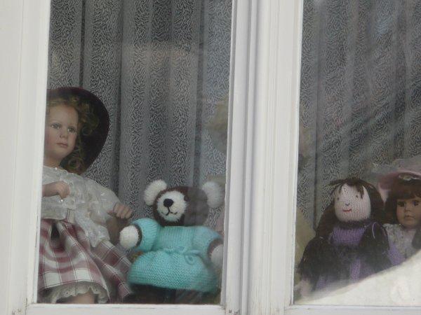 Fenêtres d'Allemagne
