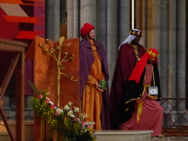 Notre-Dame de la Treille à Lille
