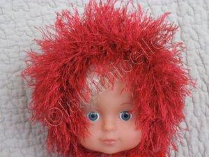 Chirurgie esthétique pour poupée