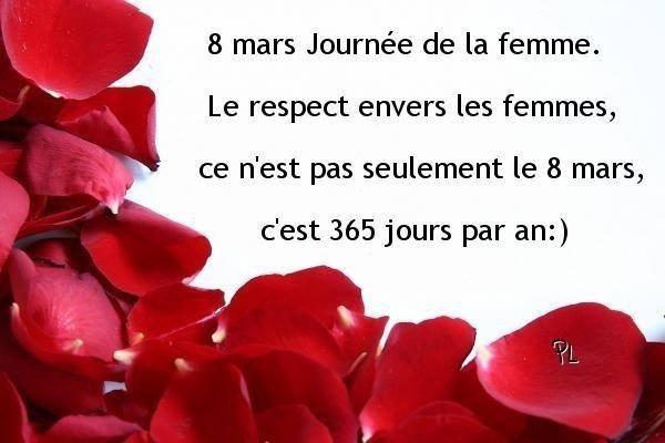 Pour toutes les femmes du monde