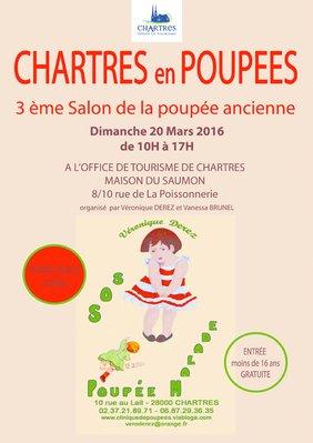 Demain à Chartres