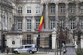 L'horreur, encore l'horreur en Belgique
