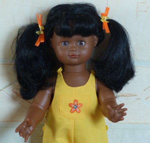 Enfin du nouveau chez mes poupées