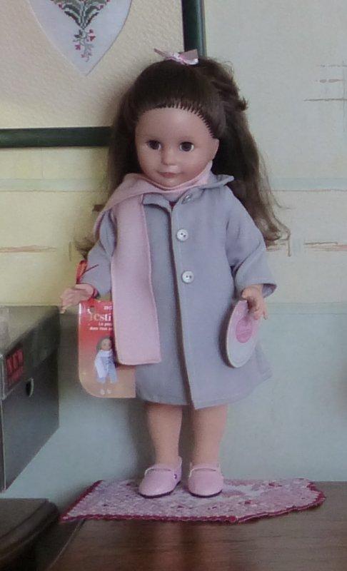 Je vous présente Louise
