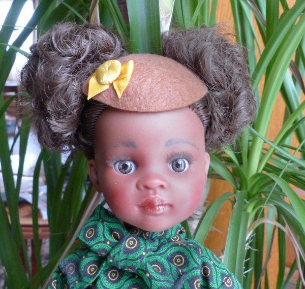 Quand une poupée devient un véritable bijou.