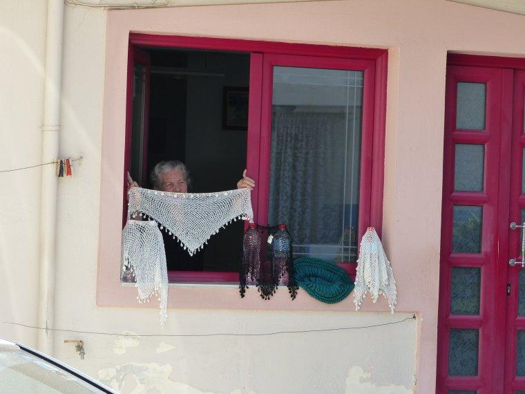 Crète : La vie des villages : artisanat