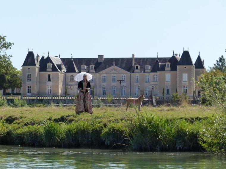 Quelques jours à Saintes en Charentes Maritimes