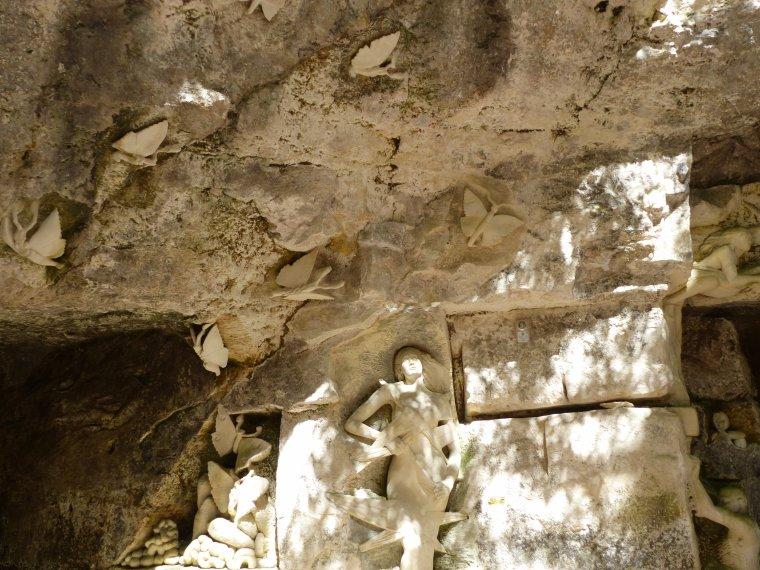 Carrières de la pierre de Crazannes