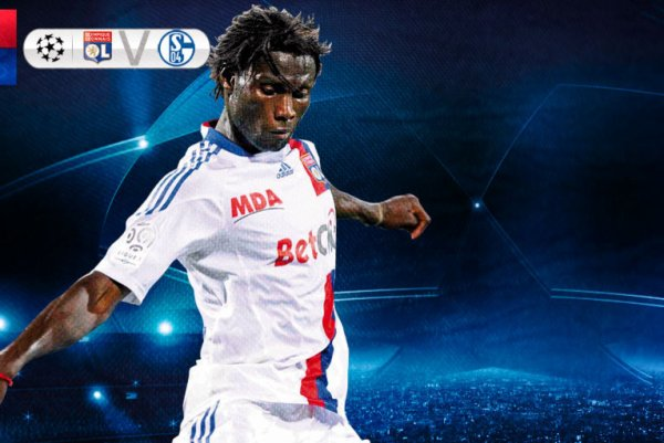 Ce soir OL - Schalke 04 :) 1er Journée de Champions league