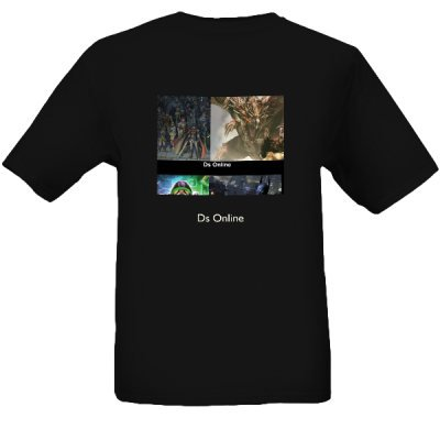 T-Shirt Ds Online