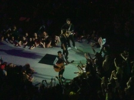 4 septembre 2010 ♥   BEST DAY OF MY ENTIRE LIFE !