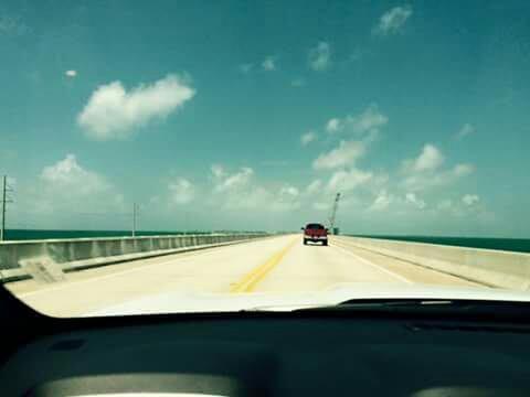 Kay west Miami