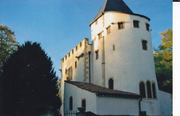 Scy-Chazelles ; église St Quentin.