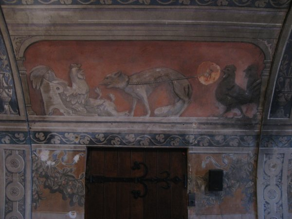 """Les décorations intérieures de maisons """" remarquables"""""""