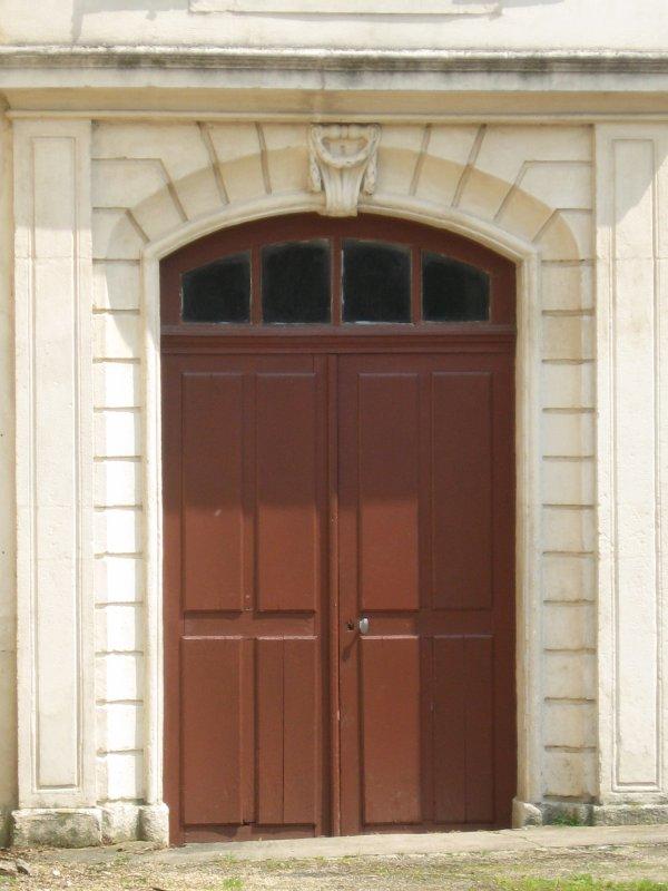Toul : Images de l'Abbaye St Mansuy.