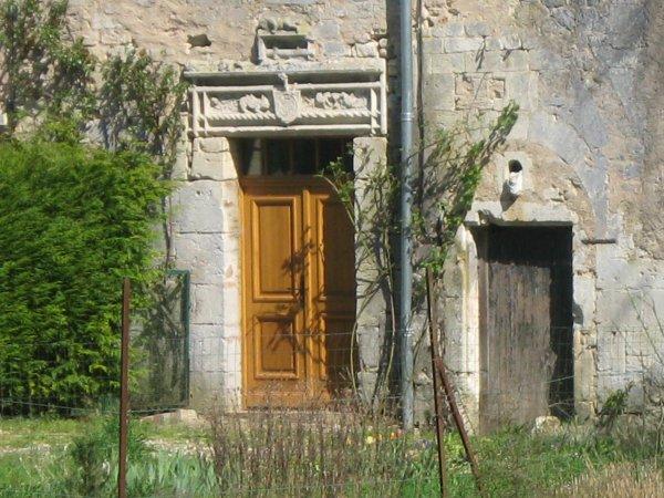 Escapade à l'abbaye de Ste Marie aux Bois .