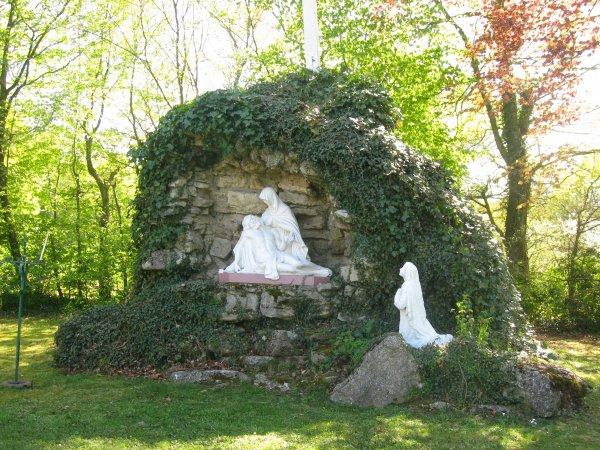 Escapade à St Ulrich ( pays de Sarrebourg 57 ) :  ( I )